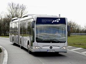 Ver foto 1 de Mercedes Citaro G BlueTec Hybrid O530