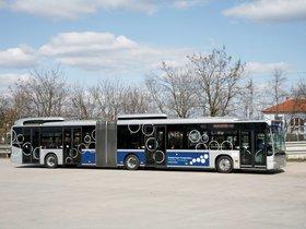 Ver foto 9 de Mercedes Citaro G BlueTec Hybrid O530