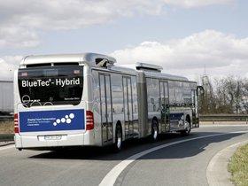 Ver foto 7 de Mercedes Citaro G BlueTec Hybrid O530