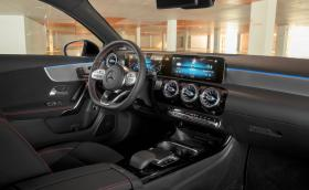 Ver foto 42 de Mercedes Clase A Sedan AMG Line Black 2019