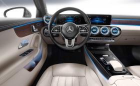 Ver foto 11 de Mercedes Clase A Sedan V177 2019