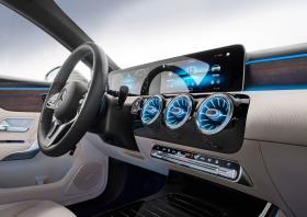 Ver foto 13 de Mercedes Clase A Sedan V177 2019