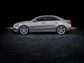 Ver foto 8 de Mercedes Clase A Sedan V177 2019