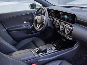 Ver foto 6 de Mercedes Clase A Sedan 250 e 2020