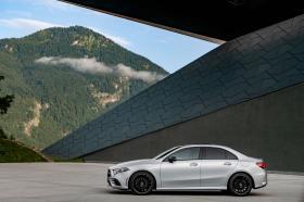 Ver foto 39 de Mercedes Clase A Sedan AMG Line Black 2019