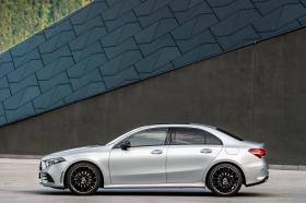 Ver foto 27 de Mercedes Clase A Sedan AMG Line Black 2019