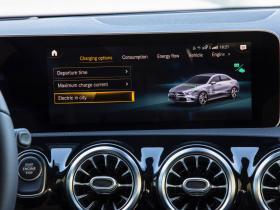 Ver foto 10 de Mercedes Clase A Sedan 250 e 2020