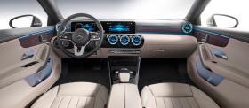 Ver foto 12 de Mercedes Clase A Sedan V177 2019