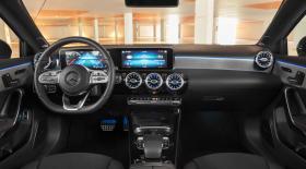 Ver foto 33 de Mercedes Clase A Sedan AMG Line Black 2019