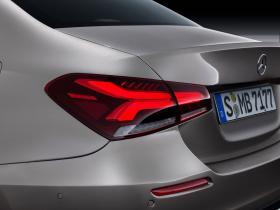 Ver foto 6 de Mercedes Clase A Sedan V177 2019