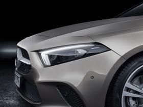 Ver foto 1 de Mercedes Clase A Sedan V177 2019