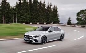 Ver foto 8 de Mercedes Clase A Sedan AMG Line Black 2019