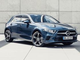 Ver foto 2 de Mercedes Clase A 250 e 2020