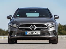Ver foto 10 de Mercedes Clase A 250 e 2020