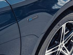 Ver foto 7 de Mercedes Clase A 250 e 2020