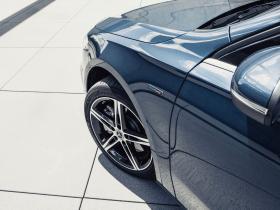 Ver foto 6 de Mercedes Clase A 250 e 2020