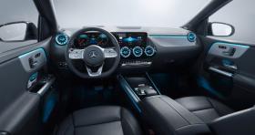 Ver foto 25 de Mercedes Clase B 200 AMG Line 2019