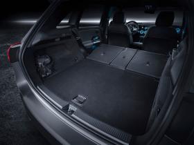 Ver foto 23 de Mercedes Clase B 200 AMG Line 2019
