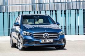 Ver foto 11 de Mercedes Clase B 200 Progressive 2019