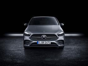 Ver foto 2 de Mercedes Clase B 200 AMG Line 2019