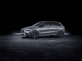 Ver foto 6 de Mercedes Clase B 200 AMG Line 2019