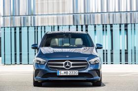 Ver foto 16 de Mercedes Clase B 200 Progressive 2019
