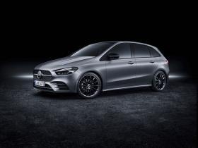 Ver foto 4 de Mercedes Clase B 200 AMG Line 2019
