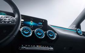 Ver foto 14 de Mercedes Clase B 200 AMG Line 2019