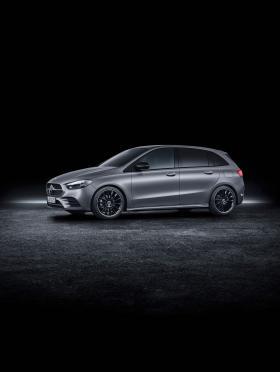Ver foto 8 de Mercedes Clase B 200 AMG Line 2019