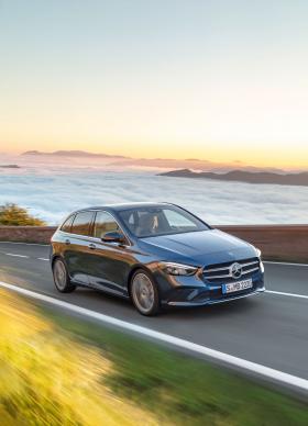 Ver foto 23 de Mercedes Clase B 200 Progressive 2019