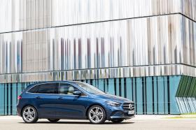 Ver foto 3 de Mercedes Clase B 200 Progressive 2019