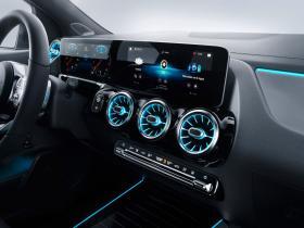 Ver foto 26 de Mercedes Clase B 200 AMG Line 2019