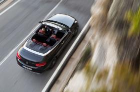 Ver foto 26 de Mercedes Clase C Cabrio 300 Avantgarde 2018