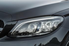 Ver foto 28 de Mercedes Clase C Cabrio 300 Avantgarde 2018