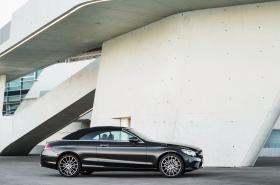 Ver foto 18 de Mercedes Clase C Cabrio 300 Avantgarde 2018