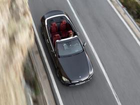 Ver foto 2 de Mercedes Clase C Cabrio 300 Avantgarde 2018