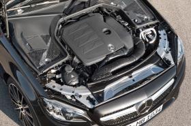 Ver foto 24 de Mercedes Clase C Cabrio 300 Avantgarde 2018