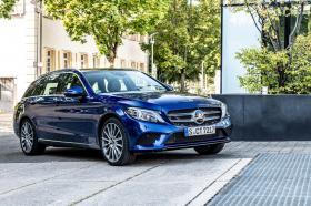 Ver foto 5 de Mercedes Clase C Estate C 300 de 2019