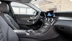 Ver foto 19 de Mercedes Clase C Estate Exclusive Line S205 2018