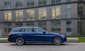 Ver foto 10 de Mercedes Clase C Estate C 300 de 2019