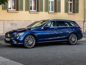 Fotos de Mercedes Clase C Estate C 300 de 2019