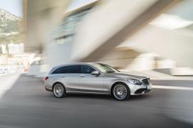 Ver foto 9 de Mercedes Clase C Estate Exclusive Line S205 2018