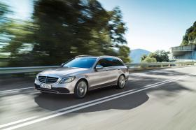 Ver foto 2 de Mercedes Clase C Estate Exclusive Line S205 2018