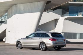 Ver foto 14 de Mercedes Clase C Estate Exclusive Line S205 2018