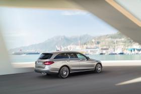 Ver foto 8 de Mercedes Clase C Estate Exclusive Line S205 2018