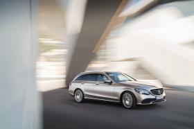Ver foto 7 de Mercedes Clase C Estate Exclusive Line S205 2018