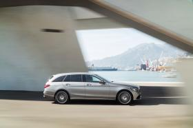 Ver foto 11 de Mercedes Clase C Estate Exclusive Line S205 2018