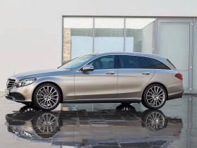 Mercedes Clase C C Estate 180 9g-tronic