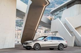 Ver foto 5 de Mercedes Clase C Estate Exclusive Line S205 2018