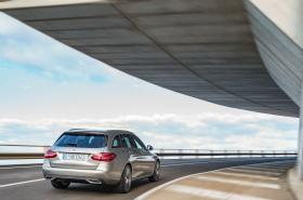 Ver foto 16 de Mercedes Clase C Estate Exclusive Line S205 2018